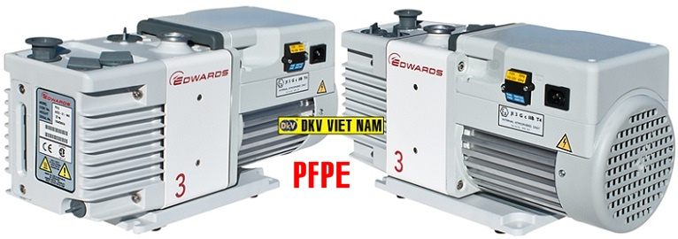bom chan khong edwards rv3 pfpe, edwards vacuum pump rv3 pfpe