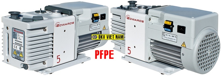 bom chan khong edwards rv5 pfpe, edwards vacuum pump rv5 pfpe