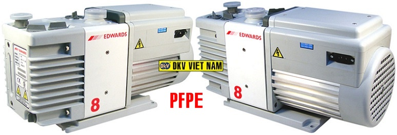 bom chan khong edwards rv8 pfpe, edwards vacuum pump rv8 pfpe